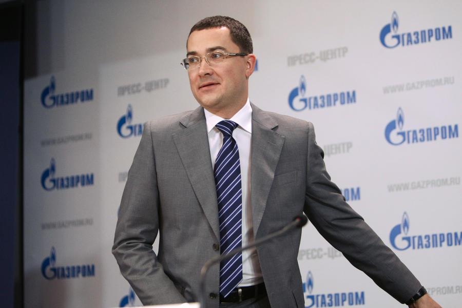 «Газпром» поддержал решение руководства Украины перейти на рыночные цены закупки российского газа