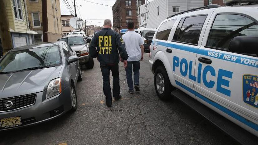 В США арестован подозреваемый в отправке писем с рицином