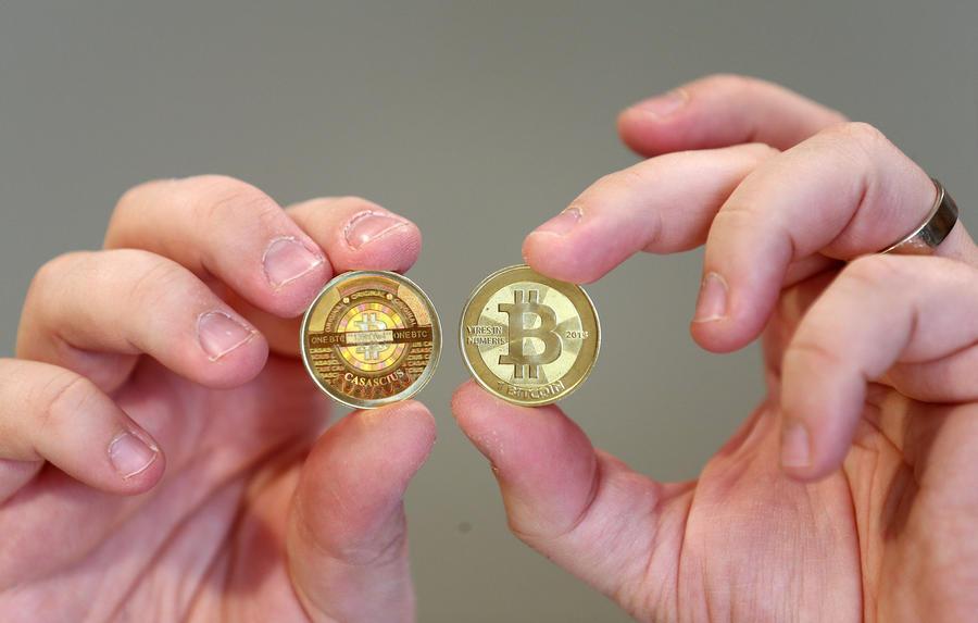 В Таиланде запретили платёжную систему Bitcoin