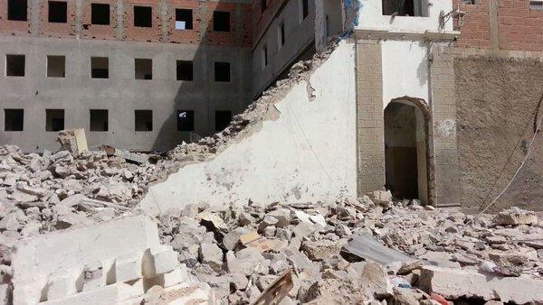 Четыре человека погибли в результате авиаудара по больнице «Врачей без границ» на севере Йемена