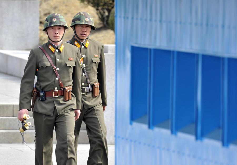 Северная Корея готовится к удару по Гавайям и Гуаму