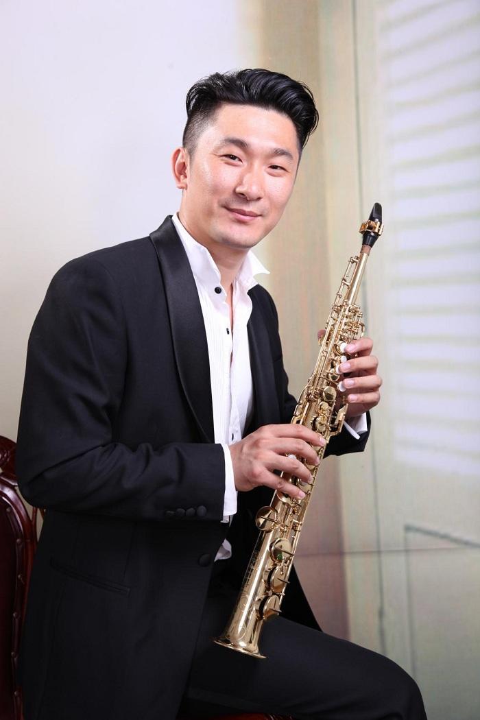 Чжан Цзянань: мастер саксофона, выбравший возвращение на Родину после завершения учёбы на Украине