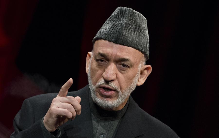 The New York Times: Президент Афганистана, возможно, ведёт тайные переговоры с «Талибаном»