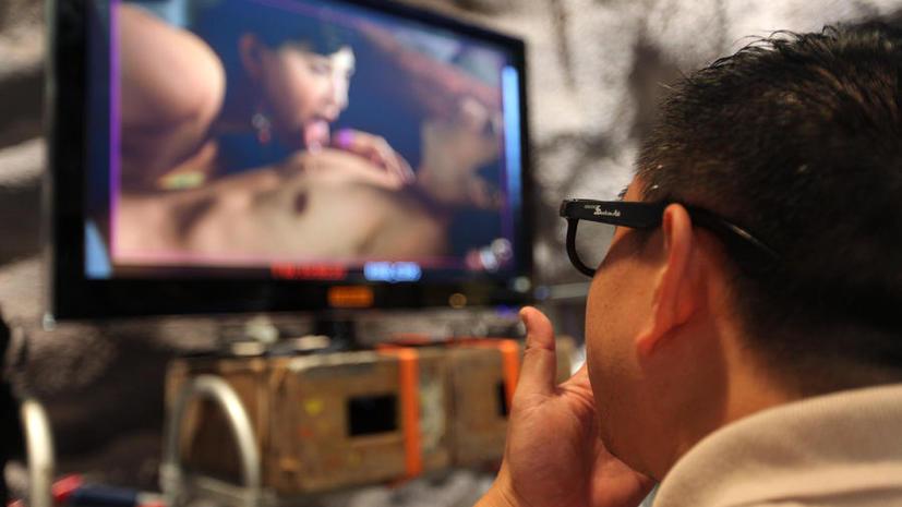 Порномагнаты ответят перед судом за нарушение техники секса