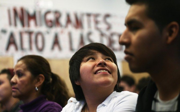 Демократы к выборам через 8 лет дадут гражданство миллионам нелегалов