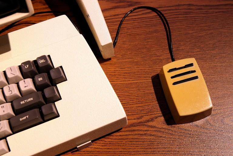 В США скончался «отец» компьютерной мыши