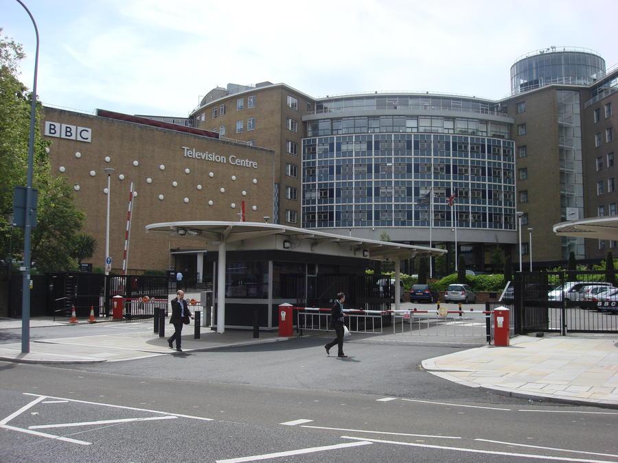 BBC закрыла телецентр, вещавший в Лондоне больше полувека