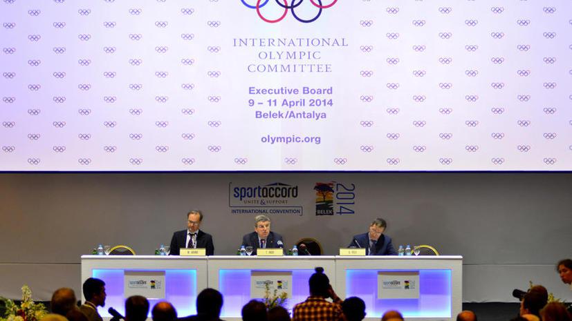 СМИ: МОК обдумывает перенос Олимпиады 2016 года из Рио в Лондон