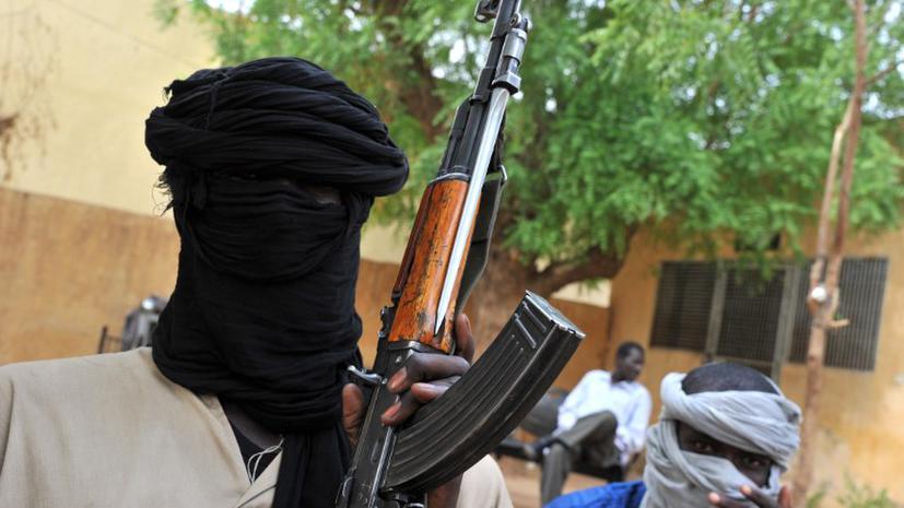 Правительство Мали при помощи французских ВВС отбило у повстанцев ряд территорий