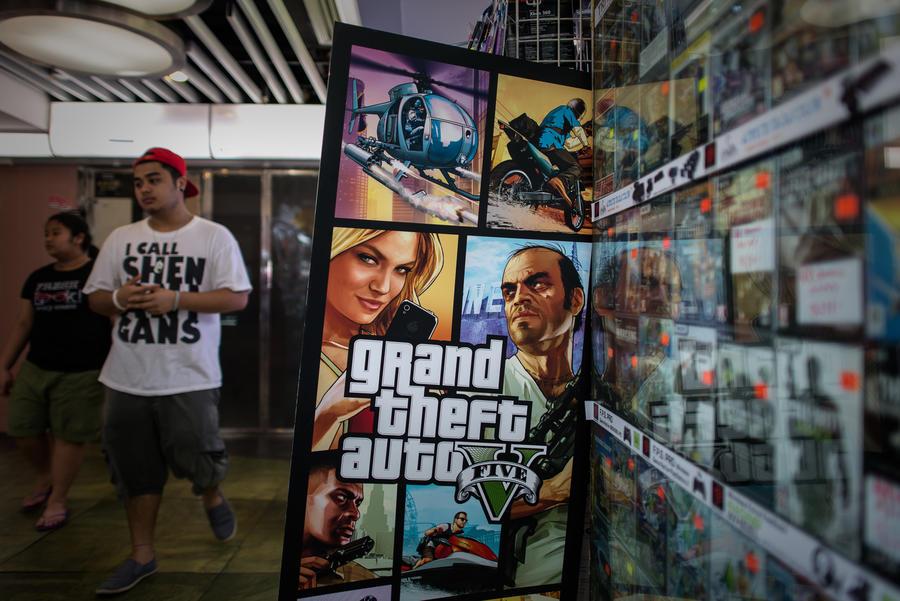 Исследование: жестокие фильмы и видеоигры не являются причиной массовых убийств