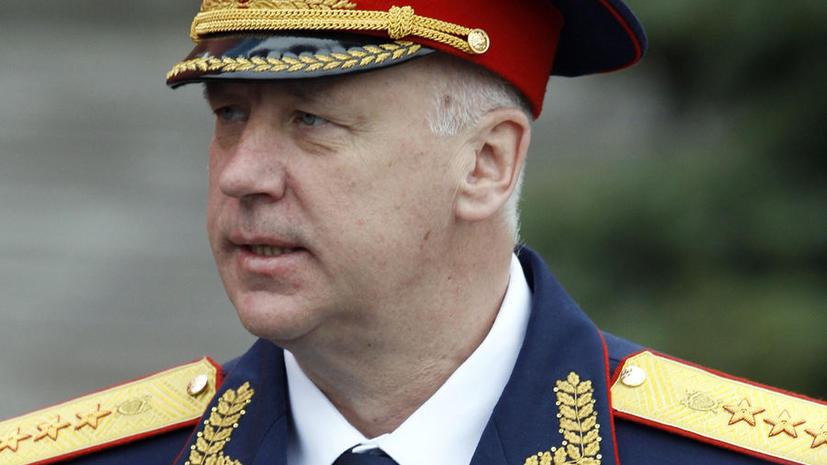 СК РФ предложил генпрокурору США напрямую обсудить проблему насилия над российскими детьми