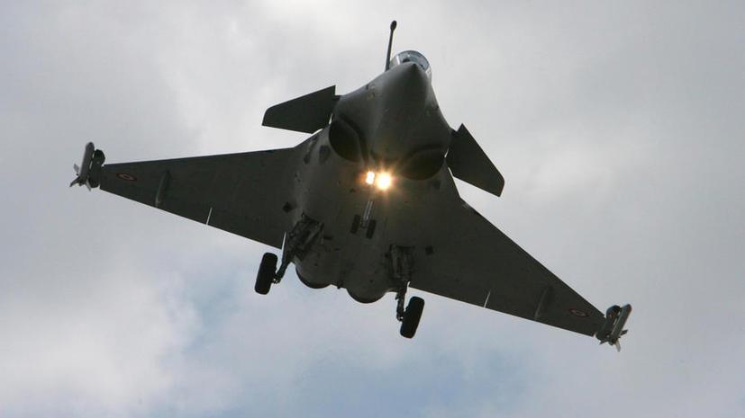 СМИ: Упадок немецкой авиации ставит под вопрос сотрудничество Германии и НАТО