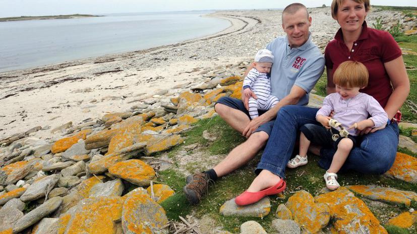 Британцы получат повышенную пенсию за воспитание детей