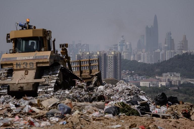 Человечество перешло рубеж по потреблению возобновляемых ресурсов
