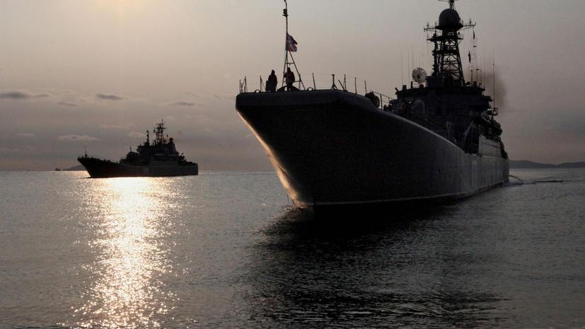 Через два года российский флот будет вновь контролировать Средиземное море