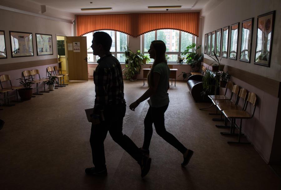 Психологам предложат выявлять радикальные настроения в школах и вузах