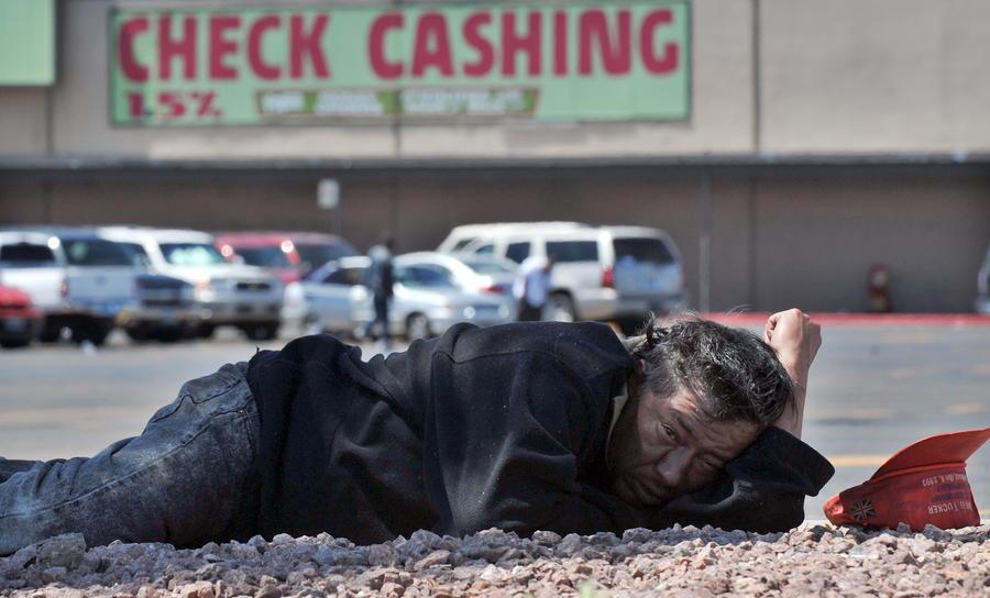 Министерство финансов США: в случае дефолта Америку ждёт новая «великая депрессия»