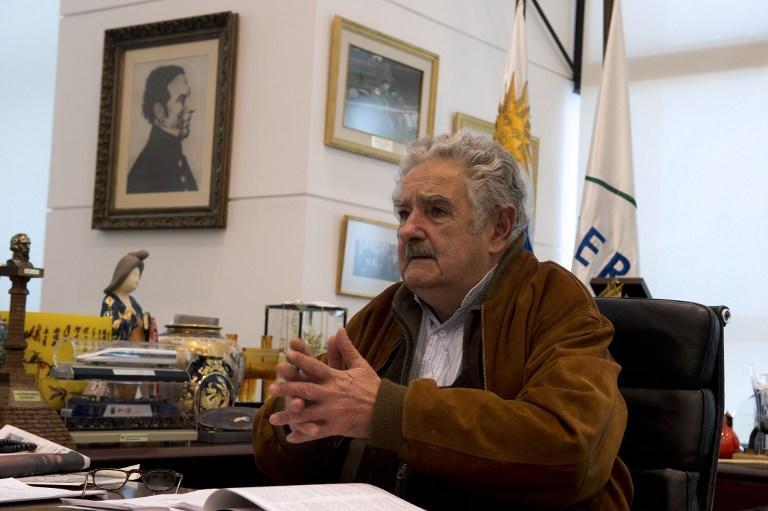 Президент Уругвая попросил мировое сообщество поддержать легализацию марихуаны