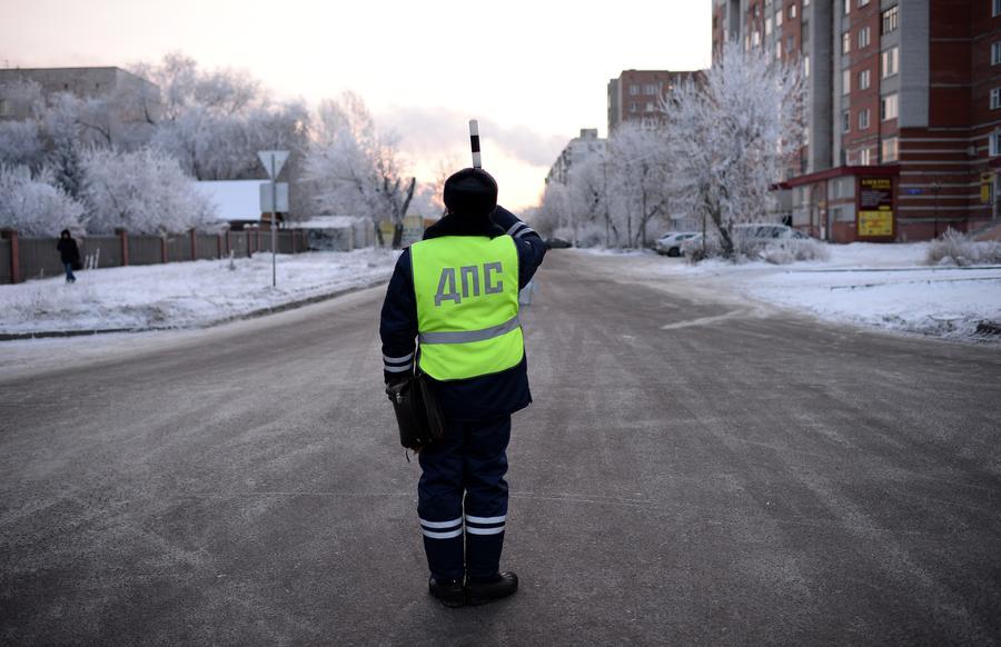 На московских дорогах появятся 150 новых камер-муляжей