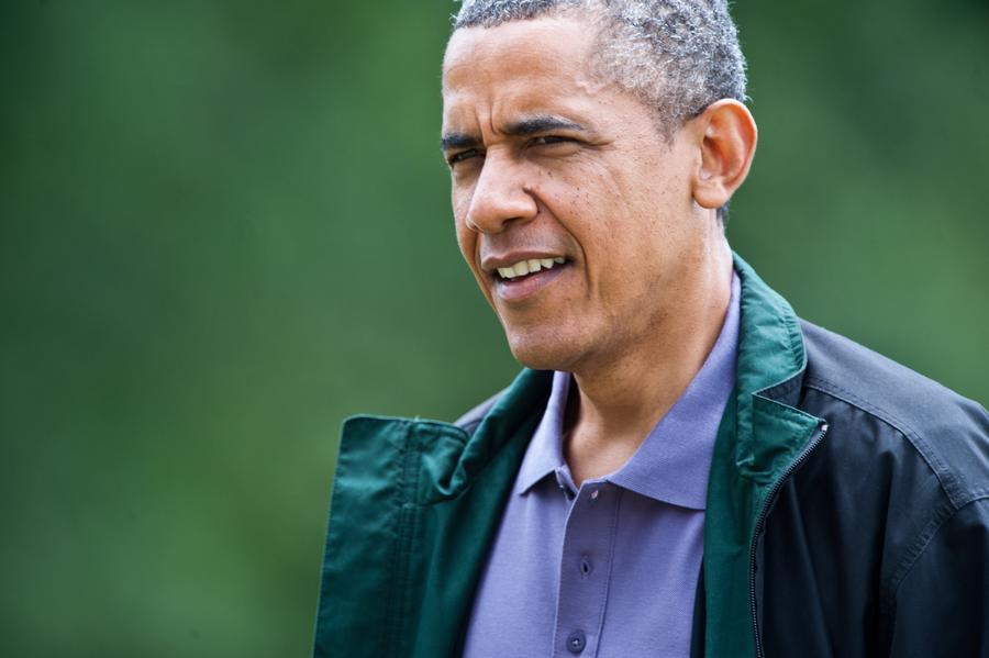 Обама может отказаться лететь в Москву из-за Сноудена