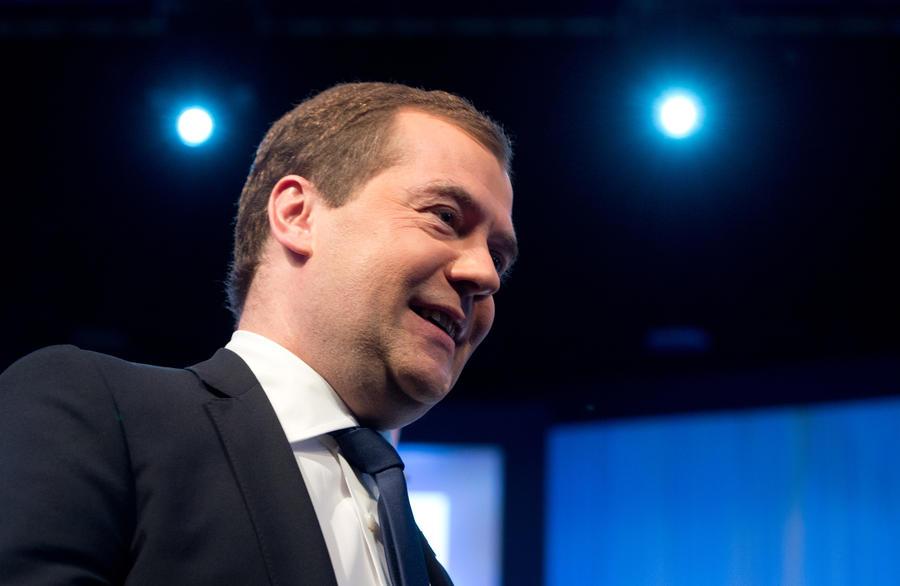 Дмитрий Медведев: кипрские власти работают по-советски