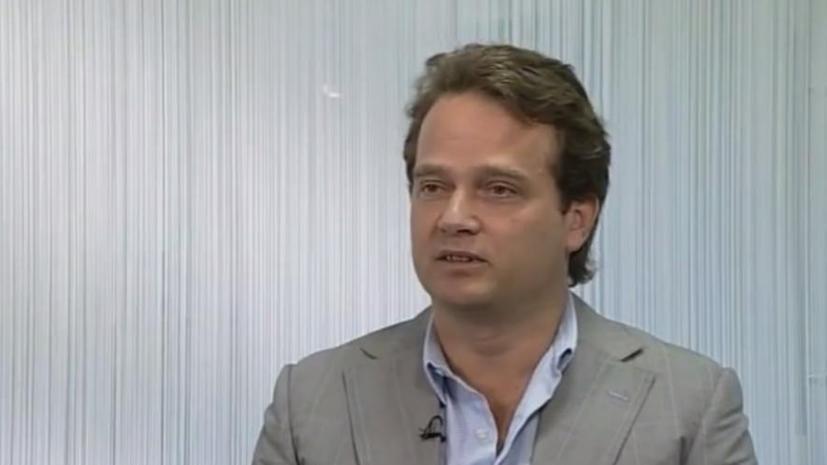 Шведский инвестор: Санкции стоило бы ввести против Киева