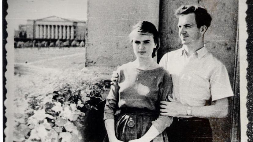 Бывшая жена Ли Харви Освальда выставила его обручальное кольцо на аукцион