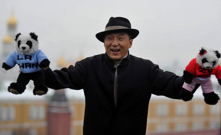 Джеки Чан назвал США самой коррумпированной страной в мире