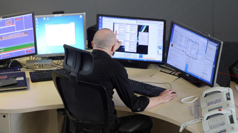 Кибершпионов для британских спецслужб будут готовить шесть ВУЗов