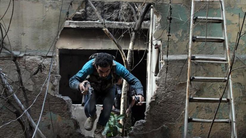В Бельгии поймали вербовщиков, которые отправляли боевиков в Сирию