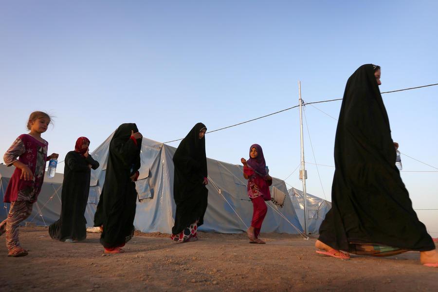 Сёстры-близнецы из Великобритании сбежали в Сирию, чтобы присоединиться к боевикам