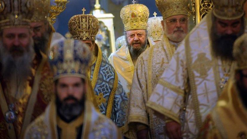 Болгарский митрополит продал Rolex, чтобы оплатить долги церкви