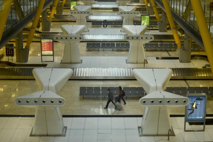Испания продаёт за ненадобностью аэропорт за 10% от стоимости строительства