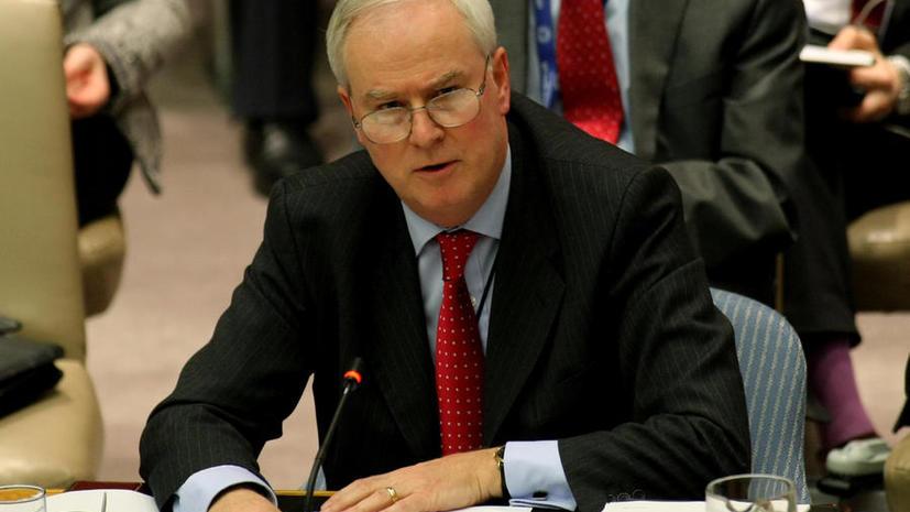 Пять постоянных членов Совбеза ООН обсудили ситуацию в Сирии