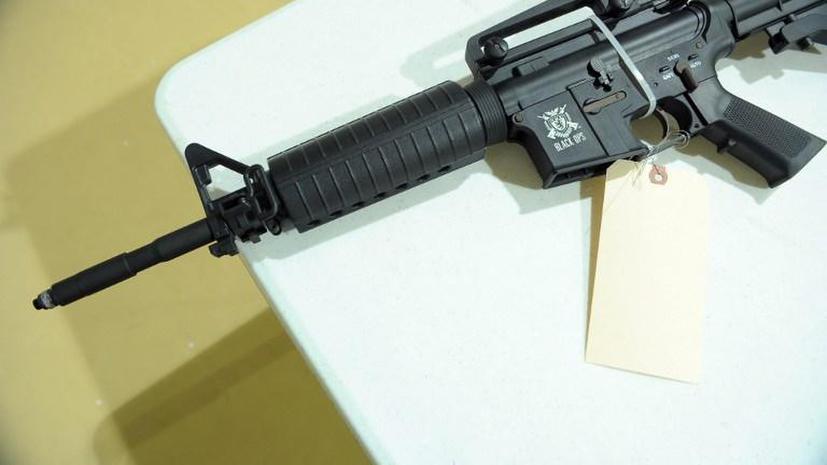Стрельба в США: два человека убиты в Техасе, двое ранены в Нью-Йорке
