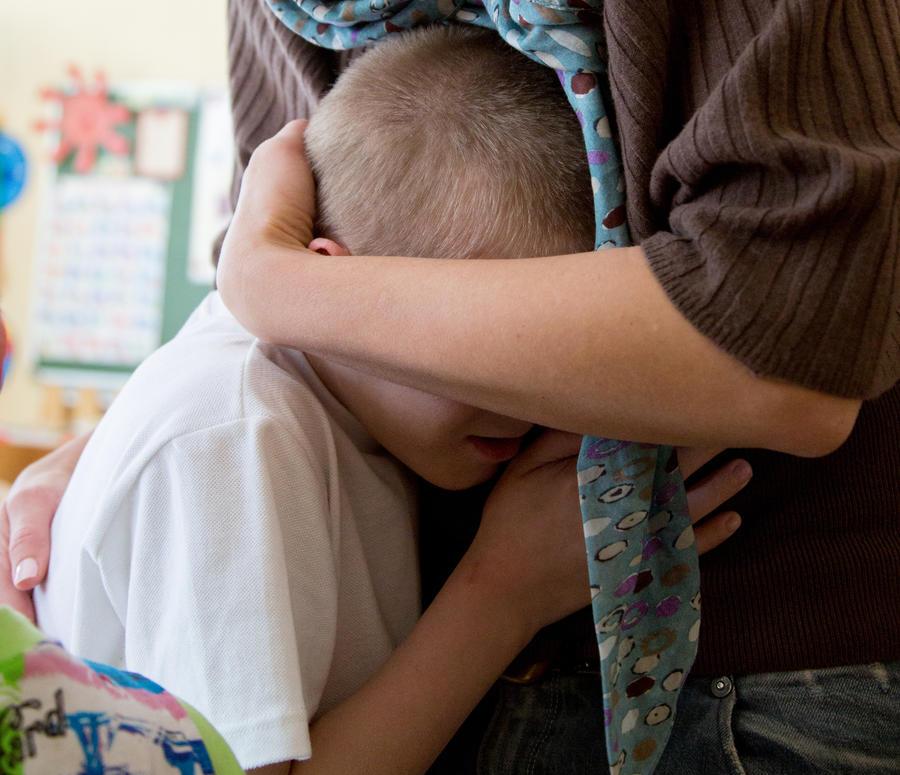 Минобрнауки защитит  детей и матерей от домашнего насилия