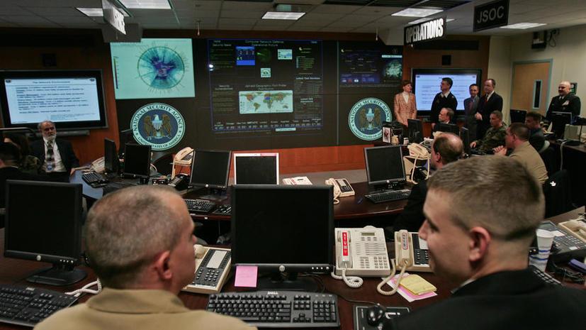 Агенты АНБ следили за любителями порно во всемирной сети, выискивая мусульманских радикалов