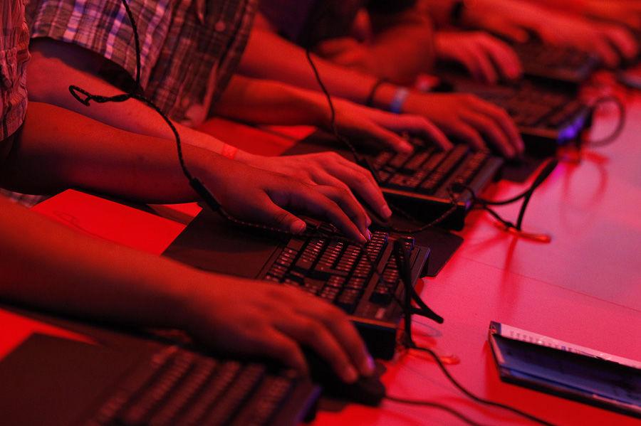 Хакеры украли базу данных американского департамента энергетики