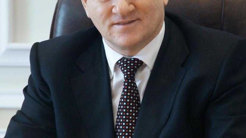 СКР: Мэру Махачкалы и его сообщникам предъявлено обвинение в убийстве