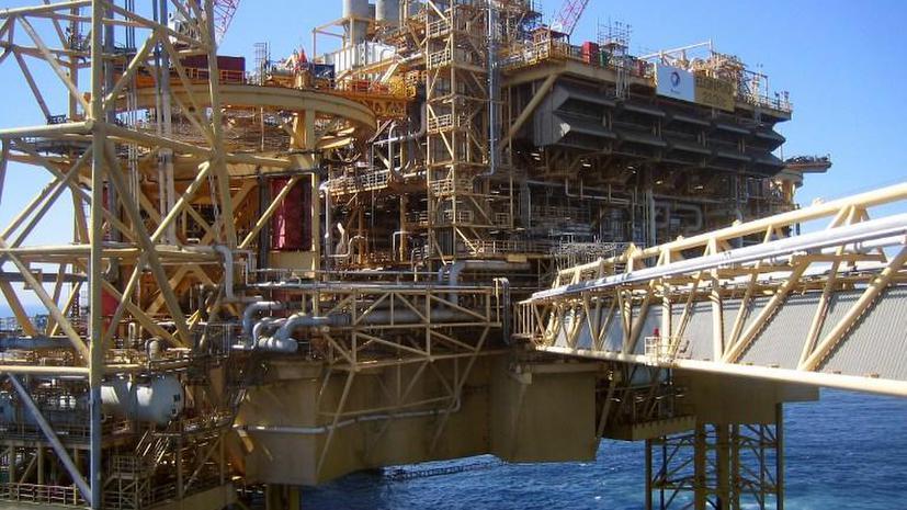 Британские нефтяники вкладывают миллиарды в «опустошенные» месторождения Северного моря