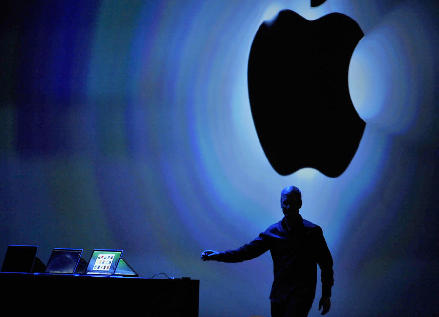 Apple готовит презентацию новых моделей iPhone