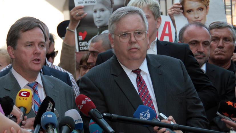 Республиканцы и демократы единогласно утвердили Джона Теффта на пост посла США в России