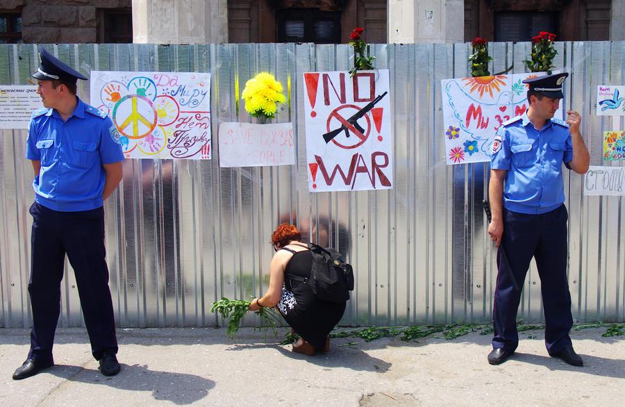 Le Figaro: Западу пора признать «победу» России на Украине и отменить санкции