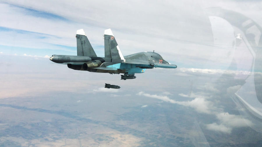 США внезапно попросили Россию о помощи в Сирии: ВКС РФ отдан важный приказ