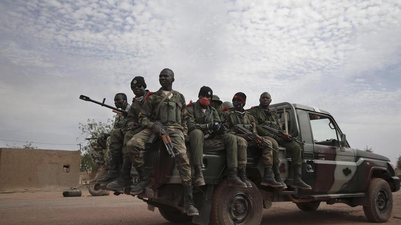 Власти Мали сообщили о российском заложнике в захваченном боевиками отеле