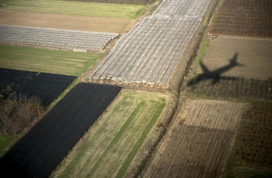 МИД Франции опроверг информацию о закрытии своего воздушного пространства в преддверии «Женевы-2»