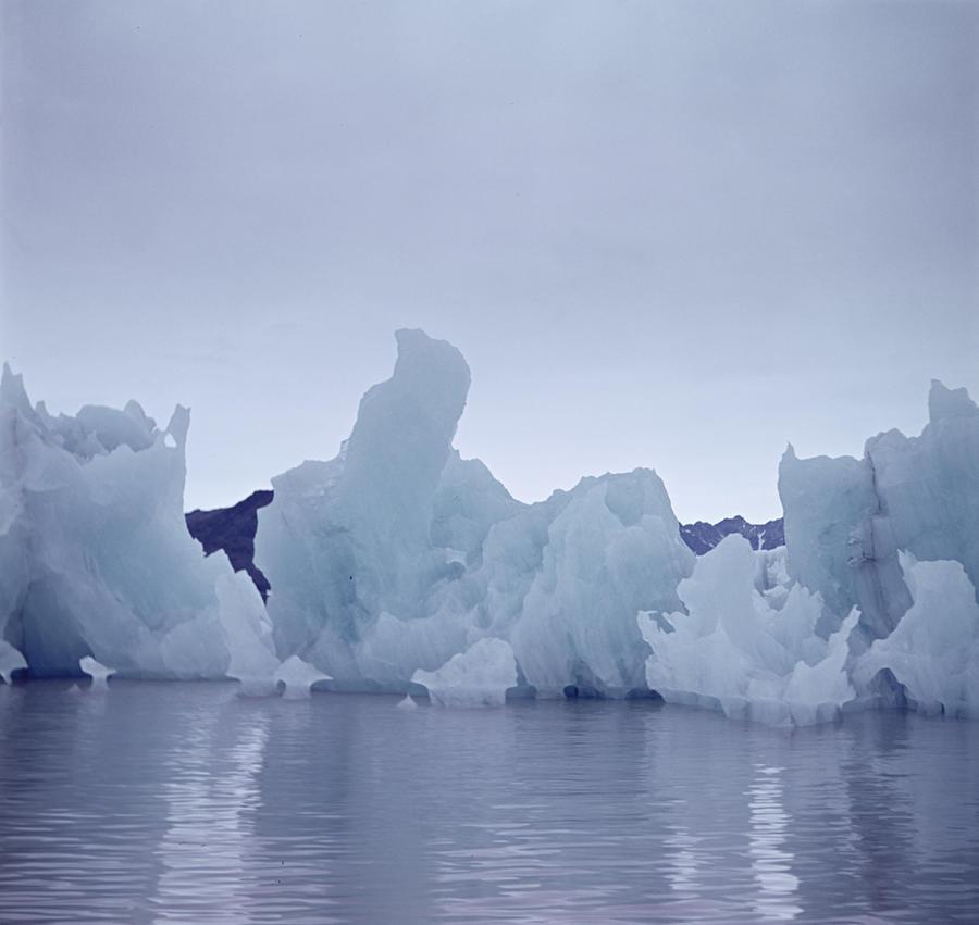 NASA: Таяние полярных льдов может влиять на вращение Земли