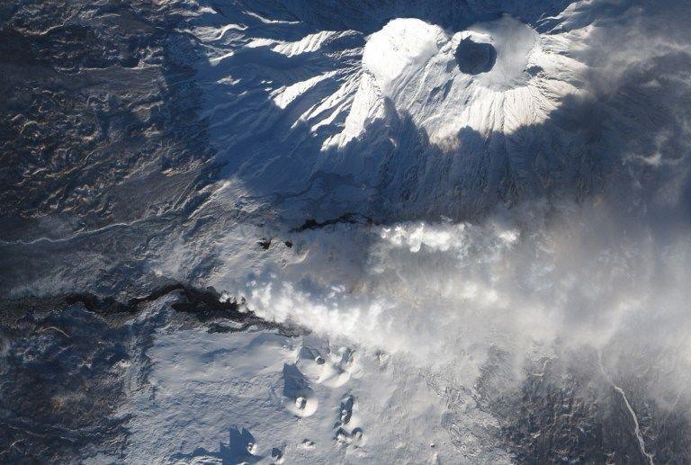У берегов Камчатки произошло землетрясение магнитудой 6,9