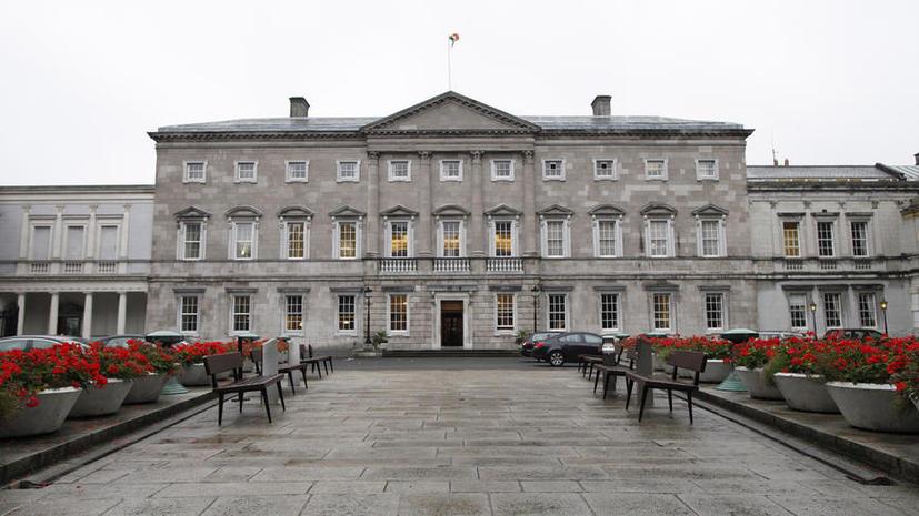 Выпускникам всех университетов Ирландии подарят право выбирать сенаторов