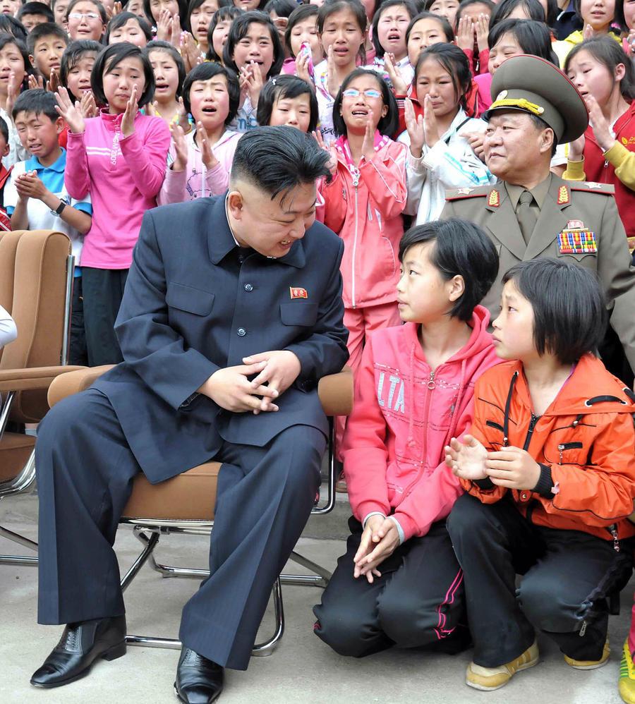 ООН накормит нуждающихся в КНДР на $137 млн